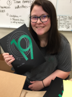 2019 Yearbooks are in!